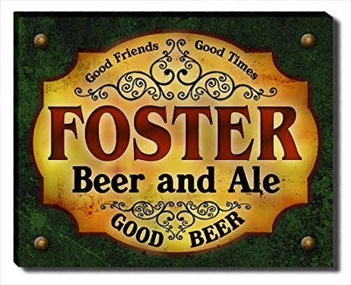 foster-beer-ale-stretched-canvas-print