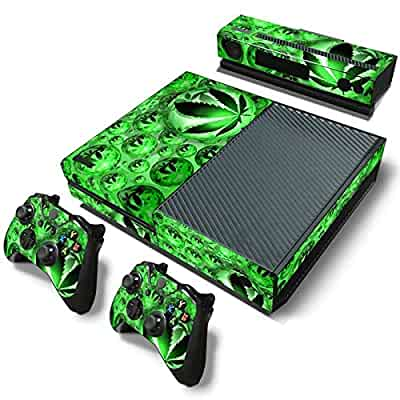 Amazon.com: GoldenDeal Xbox One Console and 2 Controllers ... Xbox One Skins Amazon