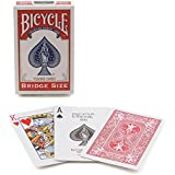 Bicycle Bridge Playing Cards (Pack of 12)
