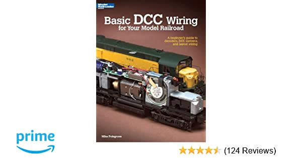 basic dcc wiring for your model railroad a beginner s guide to rh amazon com Model Railroad DCC Wiring Digitrax DCC Wiring