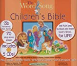 The Word and Song Bible, Stephen Elkins, 0805416927