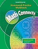 Math Connects, Grade 4, Homework Practice Workbook (ELEMENTARY MATH CONNECTS)