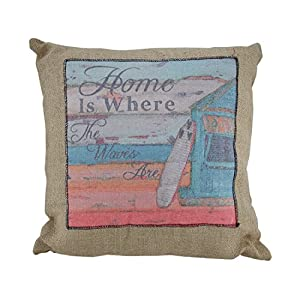 51pdTPN-f0L._SS300_ Coastal Throw Pillows & Beach Throw Pillows