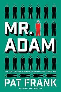Mr. Adam: A Novel