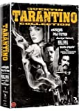Quentin Tarantino Collection: Reservoir Dogs + Pulp Fiction + Jackie Brown + Kil Bill 1 + Kill Bill 2 + Death...