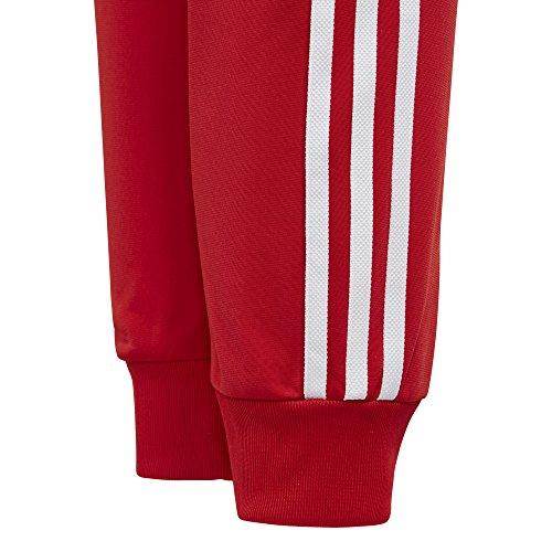 Kids little big Scarlet Adidas Small Originals Kids Superstar Kids Unisex Pants q8gwH80X