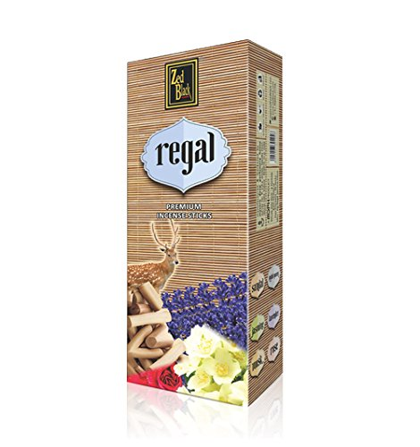 Zed black regal series natural fragrance sticks long for Long lasting home fragrance