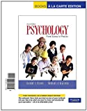 Psychology : Science and Practice, Books a la Carte Edition, Baron, Robert A. and Kalsher, Michael J., 0205762220