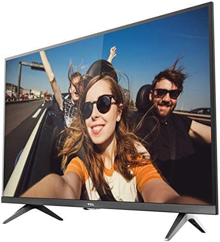 TCL 28DD400 - Televisor de 28 pulgadas HD con Dolby Digital Plus, HDMI, USB y sintonizador triple: Amazon.es: Electrónica