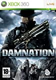 Damnation XB360 pegi uncut