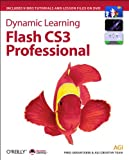Flash CS3 Professional, Gerantabee, Fred and AGI Creative Team, 0596510586