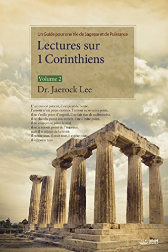 lectures-sur-1-corinthiens-volume-2-lectures-on-the-first-corinthians-iifrench-edition