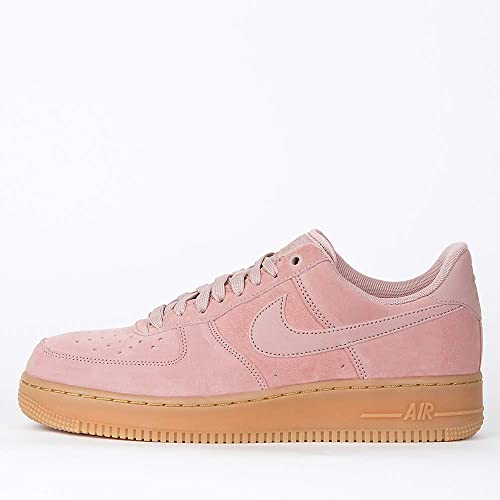 Nike Air Force 1 '07 LV8 Suede Particle PinkParticle Pink
