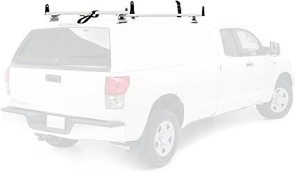 vantech universal Pickup Topper Escalera Baca System: Amazon.es: Coche y moto