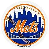 New York Mets - Baseball Logo In/out Magnet