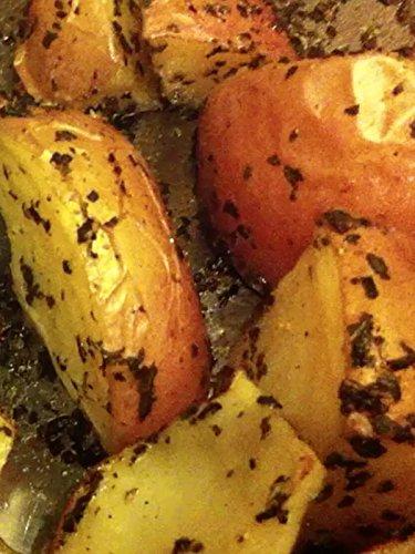 Yummy Potatoes - Yummy Roasted Red Potato Recipe
