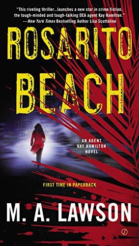 Rosarito Beach: A Kay Hamilton Novel (Agent Kay Hamilton Series Book ()