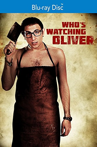 Blu-ray : Who's Watching Oliver (Blu-ray)