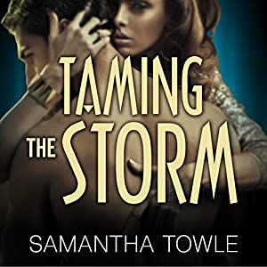 Taming the Storm Audiobook