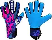 Kaliaaer Alter Ego Vivid Goalkeeper Gloves Size