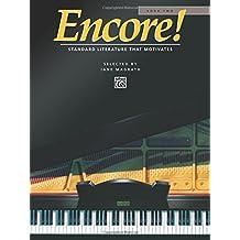 Encore!, Bk 2