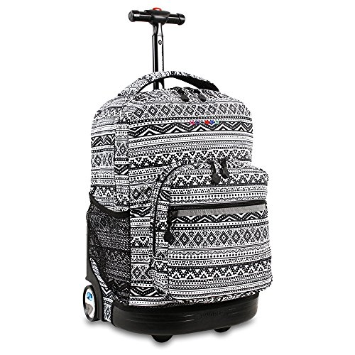 2017 Back-to-School Popular Backpacks Teens & Tweens - J World Sunrise Tribal