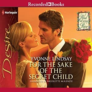 For the Sake of the Secret Child Audiobook