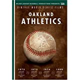 MLB Vintage World Series Films - Oakland A's 1972, 1973, 1974 & 1989 by A&E Home Video