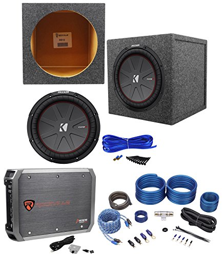 1000 watt sub in box - 8