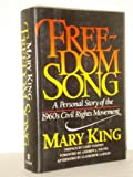 Freedom Song, Mary King, 0688057721