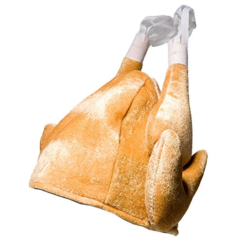 Price comparison product image thanksgiving roasted turkey hat
