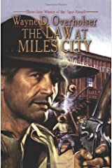 The Law at Miles City Kindle Edition