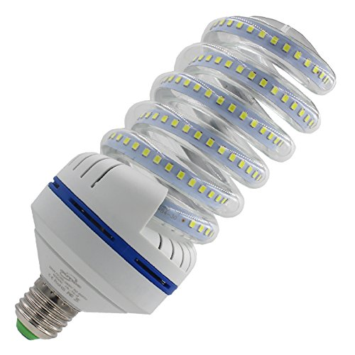 Led Spiral Light Bulb in US - 9