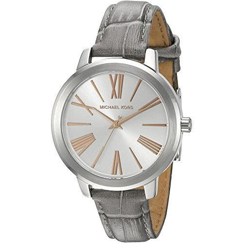Michael Kors Women's Hartman Grey Watch MK2479
