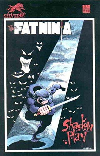 Amazon.com: Fat Ninja, The #5 VG ; Silverwolf comic book ...