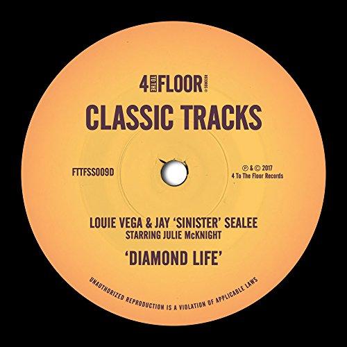 Diamond Life (feat. Julie McKn...