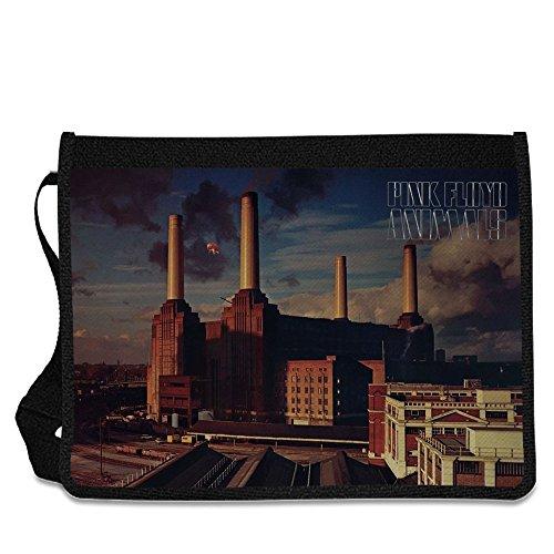Pink Floyd Animals Shoulder Messenger Bag by PrintPro