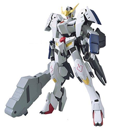 "Bandai Hobby Iron-Blooded Orphans 1/100 Gundam Barbatos Form 15cm Gundam IBO"" Model Kit"