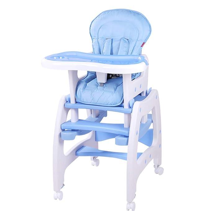 Amazon.com: Silla de comedor para niños, silla de comedor ...