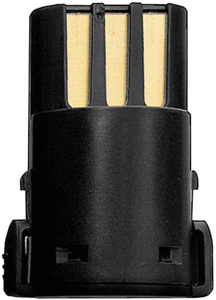 Rotschopf24 33185 - Batería para Moser Arco, Wahl Adelar, Moser ...