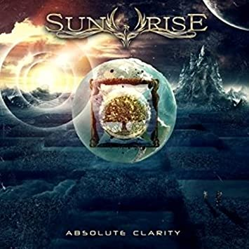 amazon absolute clarity sunrise ロック 音楽