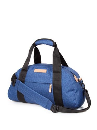 Eastpak , Damen Schultertasche Blau blau Einheitsgröße