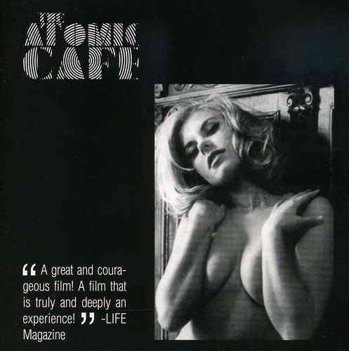 The Atomic Cafe: Music From The Soundtrack Plus Music Inspired By The Film by John Cameron