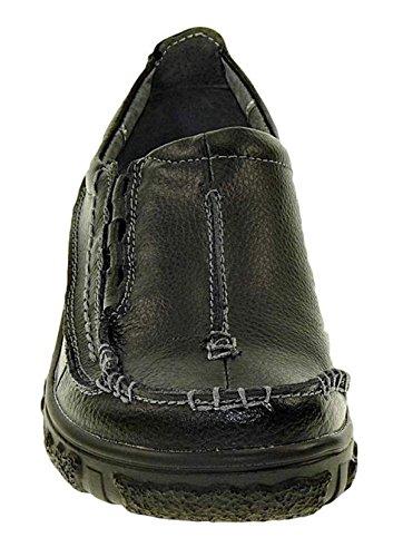 LEDER Schuhe Damen Schnürer Skater 937 Sneaker art Boots PZCUqF
