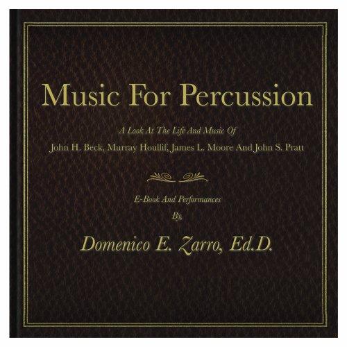 Price comparison product image Music For Percussion: E-Book