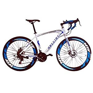 Helliot Sport 02 | Bicicleta Carretera