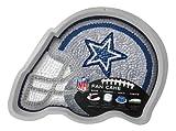 NFL Dallas Cowboys Fan Cakes Heat Resistant CPET