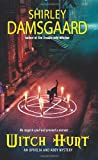 Witch Hunt, Shirley Damsgaard, 0061147117