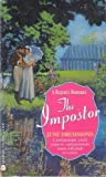 The Impostor, June Drummond, 0380723581