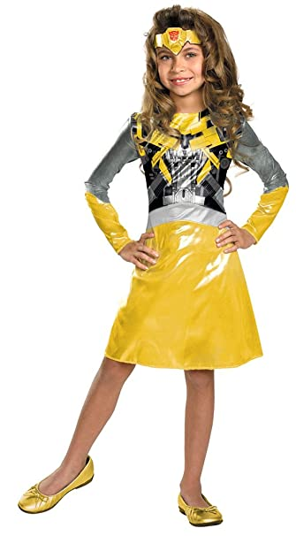bumblebee girl toddler costume 3t 4t toddler halloween costume